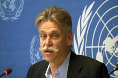 Peter Ghys ONUSIDA (Foto SL)