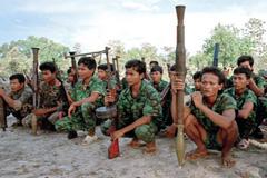 Más control internacional para ejércitos privados (Foto UN)
