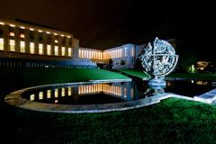 El Palacio de las Naciones (Foto UN/ Violaine Martin)