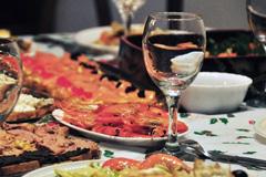Prevenir las intoxicaciones culinarias (Foto archivo)