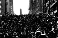 El reto de la explosión demográfica (Foto UN)