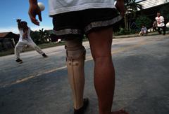 Integración de personas con discapacidad (Foto WB)