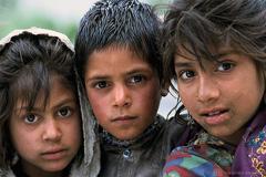 Niños sin identidad (Foto WB)