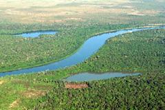 Los humedales, clave para la Economía Verde (Pnuma)