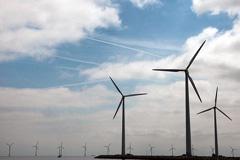 Energía eólica (Foto UN /Debebe)