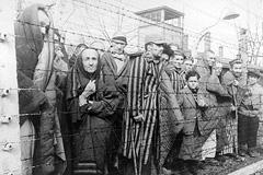 Campos de concentración (Foto UN)