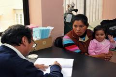 Aumenta inversión en la salud (Foto PAHO)