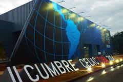 Cumbre de la CELAC en La Habana (Foto LDD)