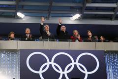La ONU presente en las Olimpiadas de Invierno (Foto UN)