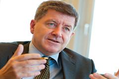 Guy Ryder, Director de la OIT (Foto ILO)