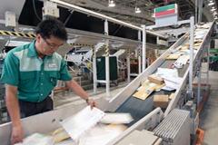 La modernización del sector postal (Foto UPU)