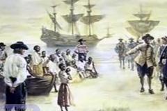 La ruta de los esclavos (Unesco)