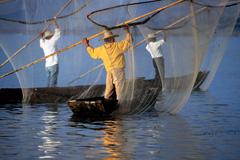 Pescadores artesanales mexicanos (WB)