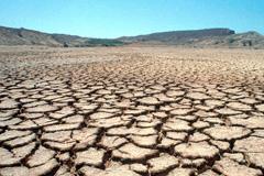 La desertificación avanza en el mundo (Foto UN)