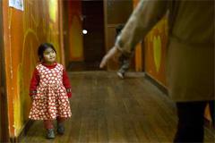 Campaña de protección de la infancia (Foto UN)