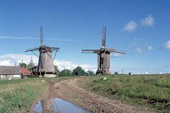 Primeras energías renovables (Foto WB)