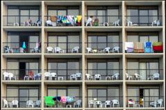 El mundo se urbanita (Foto Zjas)
