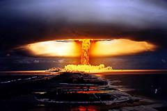 Prohibir los ensayos nucleares (Foto CBTO)