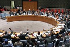 Consejo de Seguridad de la ONU (Foto UN)