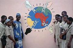Romper las cadenas del silencio (Foto Unesco)