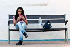 El celular en la cotideanidad de los niños