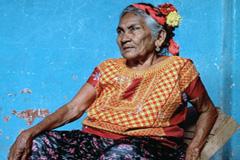 La calidad de vida en la vejez es clave (F.UN)
