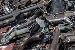 Un tratado sobre el comercio de armas (Foto UN)