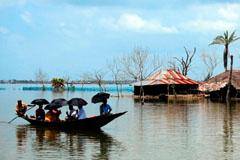 Por un turismo sostenible (Foto UNEP)