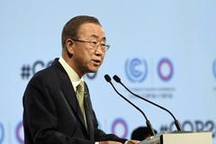 Nueva iniciativa de Ban Ki-moon (Foto UN)