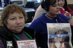 Familia de desaparecidos de Iguala (SL)