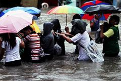 Inundaciones (foto WB)