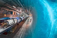 El LHC de nuevo en marcha (Cern)