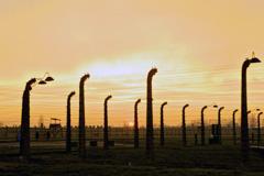 El horror de los campos de concentración (UN)