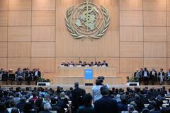 Asamblea Mundial de la Salud (UN)