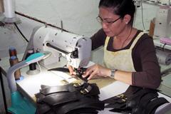 Combate de la OIT contra trabajo informal (ILO)