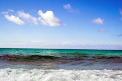 Olas oceánicas (WB)