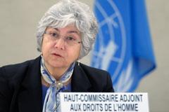 Flavia Pansieri ( Foto UN/ J.M. Ferré)