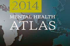 Portada del Atlas sobre salud mental (SL)