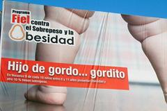 Publicidad contra la obesidad (LDD)