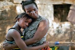 Mujeres y niñas principales víctimas de la trata (WB)