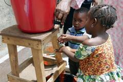 El agua clave para combatir enfermedades (WHO)