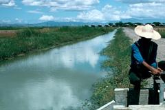 Por una mejor gestión del agua dulce (WB)