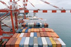 Auge del comercio de países del Sur (WB)