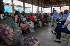Importante papel de los gobiernos locales (UN)