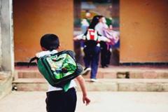 UNICEF por escuelas seguras (WB)