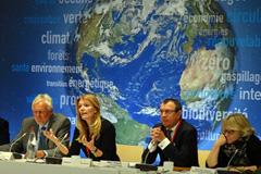 Reunión de expertos del UNISDR (UN)