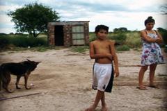 Poner alto a la explotación sexual infantil (WB)