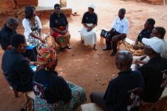 El poder de las comunidades locales (ILO)