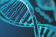 La genética en plena mutación (LDD)