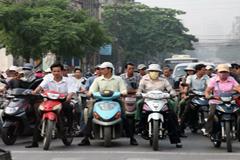 La seguridad vial en causa (WB)